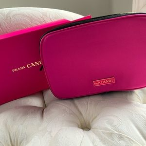 Handbags - Prada candy pouch